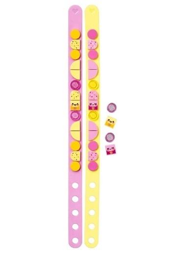 Lego 41910 Lego® Dots Dondurma Bileklikleri /34 Parça /+6 Yaş Renkli